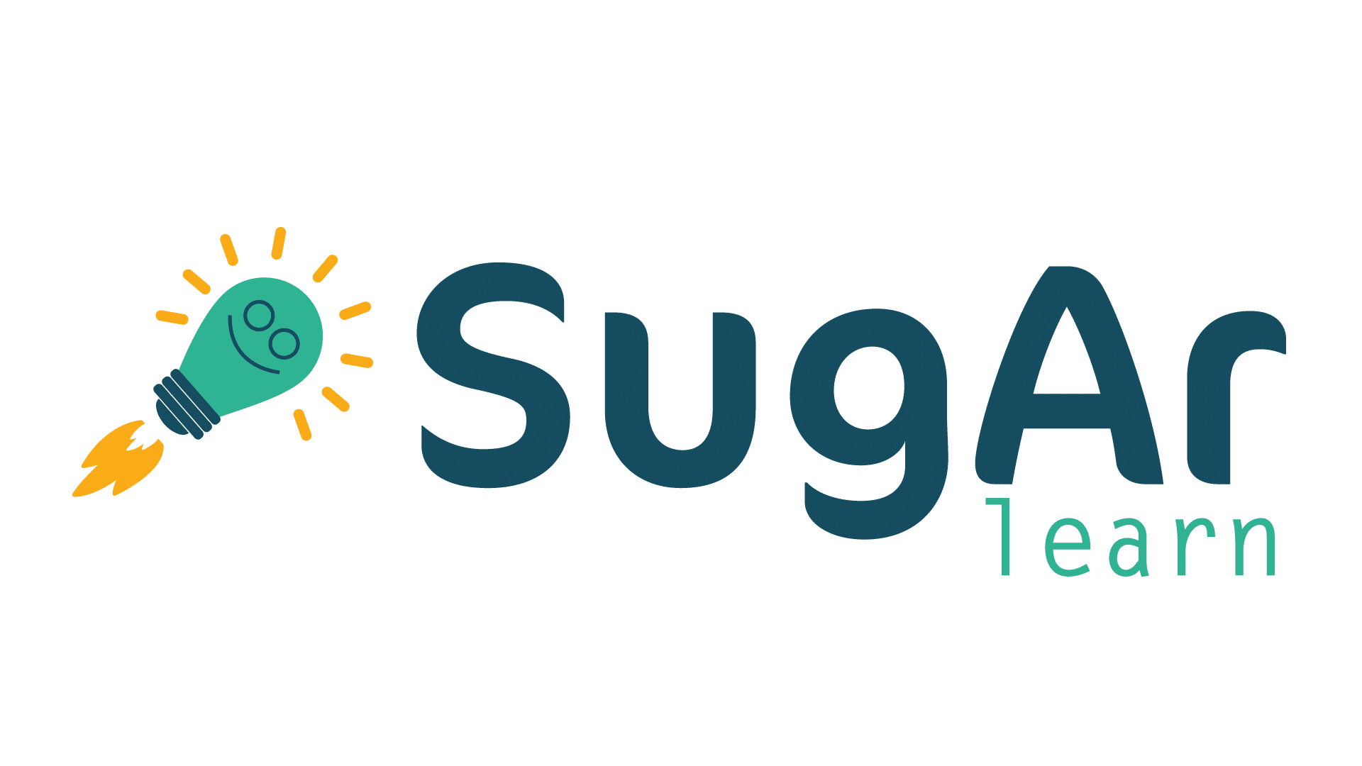 logo sugar learn