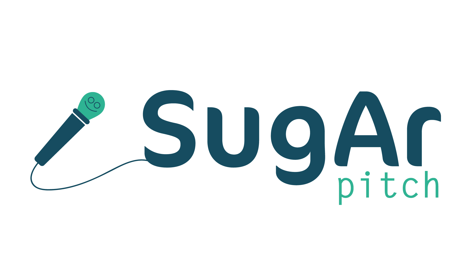 logo sugar pitch