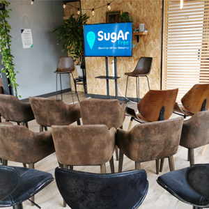conference coworking sugarfree bordeaux